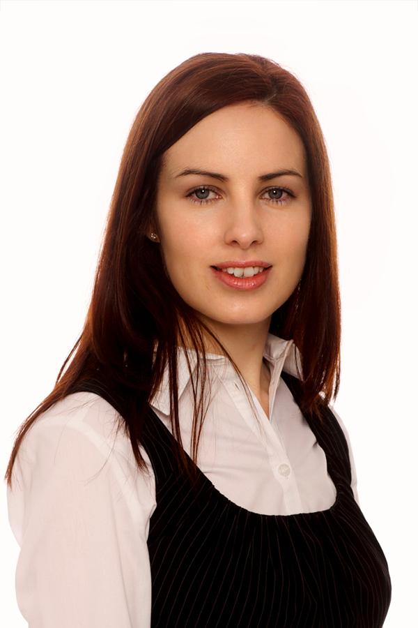 Jenny Hynes