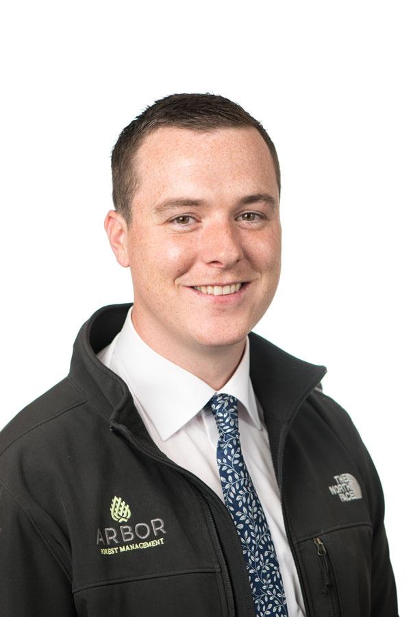 Shane Murphy Arbor